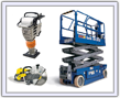 Equipment rentals in Haverhill MA