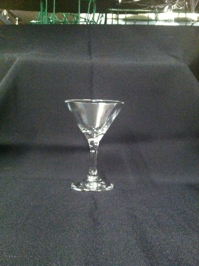 Where to find GLASS, MARTINI 5oz in Haverhill