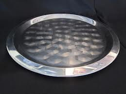 Where to find TRAY, STAINLESS RND 16 in Haverhill