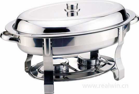 Where to find CHAFER, OVAL 6 QT in Haverhill