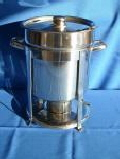Where to rent CHAFER,SOUP 7 QT.W LADLE in Haverhill MA