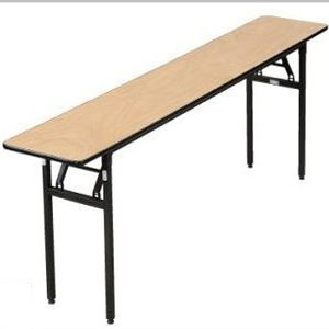 Where to find TABLE, CLASSROOM 8 X18 in Haverhill