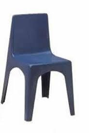 Where to find CHAIR,CHILD PLASTIC BLUE in Haverhill