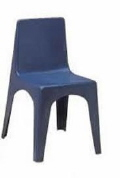 Where to rent CHAIR,CHILD PLASTIC BLUE in Haverhill MA