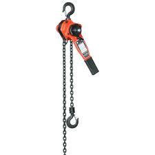 Where to find HOIST, CHAIN 3000 LBS 14 in Haverhill