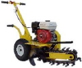 Where to rent TRENCHER 5 HP. in Haverhill MA