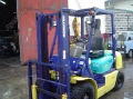 Where to rent FORK LIFT-5000 LB.-18 in Haverhill MA