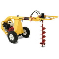 Where to rent AUGER, ONE MAN-HYD.TOWABLE in Haverhill MA