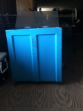 Where to rent COOLER, PARTY CHEST TEAL in Haverhill MA