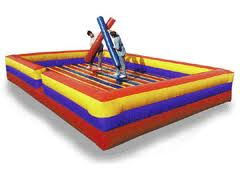 Where to find MOON WALK-JOUSTING RING in Haverhill