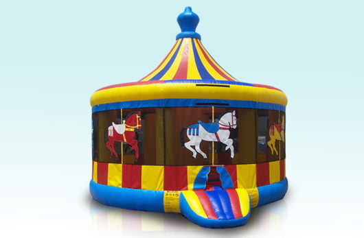 Where to find MOON WALK-CAROUSEL JUMPER in Haverhill