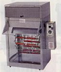 Where to rent MACHINE, HOT DOG COOKER in Haverhill MA