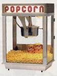 Where to find MACHINE, POPCORN in Haverhill