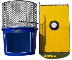 Where to find DUNK TANK PORTABLE in Haverhill
