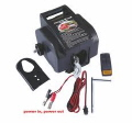 Where to rent WINCH 12V 2,000 CAP. in Haverhill MA