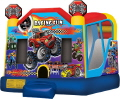 Where to rent MOON WALK-RACING FUN COMBO in Haverhill MA