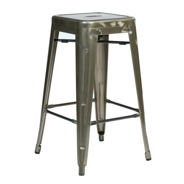 Where to find CHAIR, BARSTOOL GUNMETAL in Haverhill
